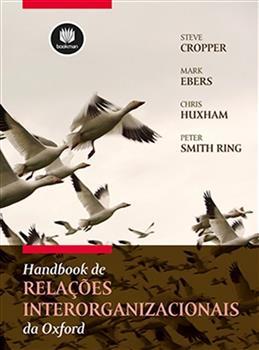 HANDBOOK DE RELACOES INTERORGANIZACIONAIS DE OXFOR