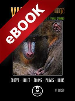 Vida: A Ciência da Biologia - Vol. 3 - eBook