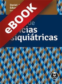 Manual de Perícias Psiquiátricas - eBook
