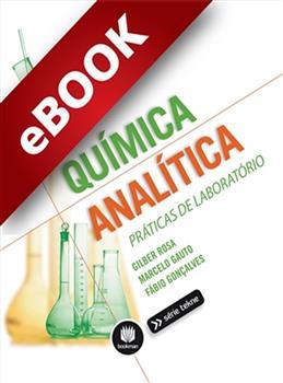 Química Analítica  - eBook