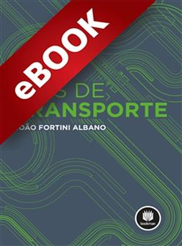Vias de Transporte - eBook