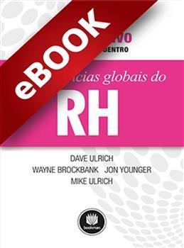 Competências Globais de RH - eBook