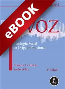 A Voz - Vol.2  - eBook