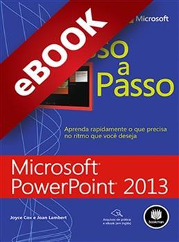 Microsoft PowerPoint 2013 - eBook