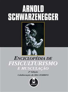 ENCICLOPEDIA DE FISICULTURISMO E MUSCULACAO