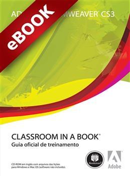 Adobe Dreamweaver CS3  - eBook
