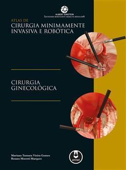 EB - ATLAS DE CIRURGIA MIN. INV E ROB: CIR GINECOL
