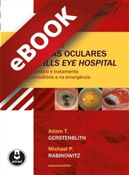 Manual de Doenças Oculares do Wills Eye Hospital  - eBook