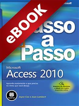Microsoft Access 2010 - eBook
