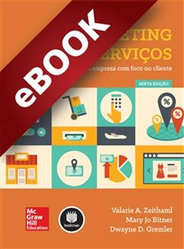 Marketing de Serviços - eBook