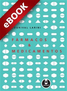 Fármacos e Medicamentos - eBook