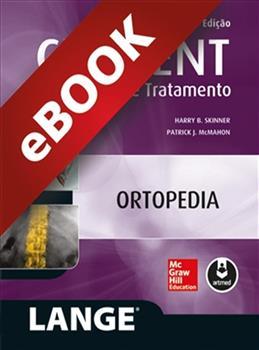 CURRENT: Ortopedia (Lange) - eBook