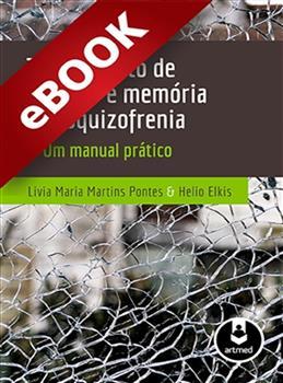 Treinamento de Atenção e Memória na Esquizofrenia - eBook