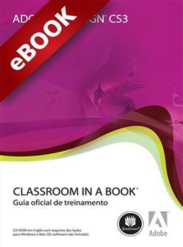 Adobe InDesign CS3 - eBook