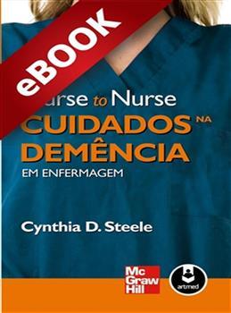 Cuidados na Demência em Enfermagem - eBook