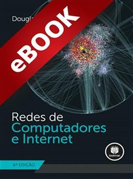 Redes de Computadores e Internet - eBook