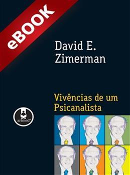 Vivências de um Psicanalista - eBook