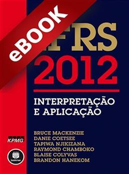 IFRS 2012 - eBook