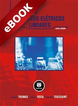Análise e Projeto de Circuitos Elétricos Lineares - eBook