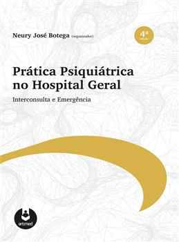Prática Psiquiátrica no Hospital Geral - eBook
