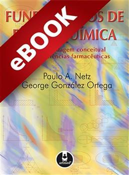Fundamentos de Físico-Química - eBook