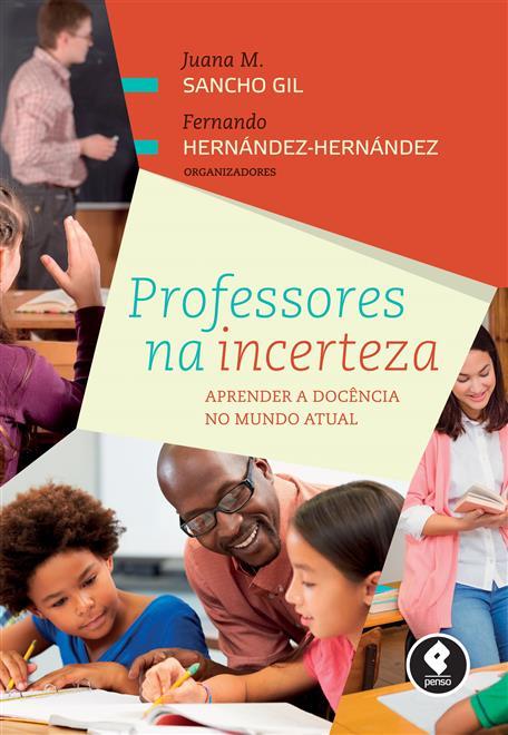 professores na incerteza