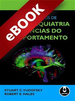 Fundamentos de Neuropsiquiatria e Ciências do Comportamento  - eBook