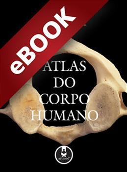 EB - ATLAS DO CORPO HUMANO - 6ED - COL MARTINI