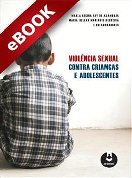 Violência Sexual Contra Crianças e Adolescentes - eBook