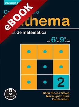 Cadernos do Mathema - Ensino Fundamental - eBook