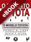 O Talento Toyota - eBook