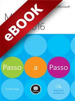 Microsoft Excel 2016 - eBook