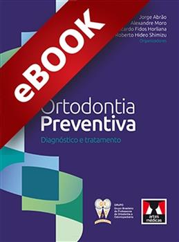 Ortodontia Preventiva - eBook