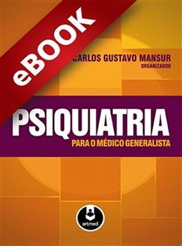 Psiquiatria Para o Médico Generalista - eBook