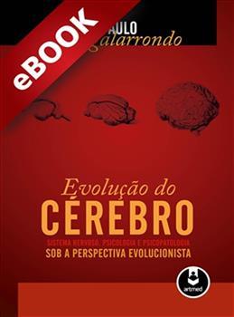 Evolução do cérebro - eBook