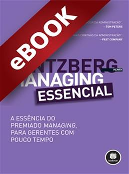 Managing Essencial - eBook