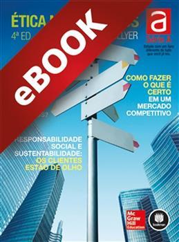 Ética nos Negócios - eBook