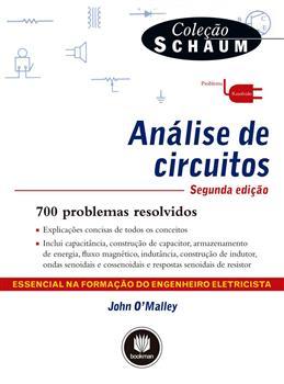 Análise de Circuitos - eBook