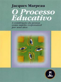 O Processo Educativo