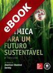 Química para um Futuro Sustentável - eBook