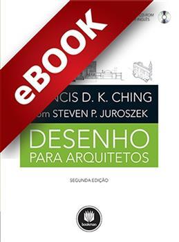 Desenho para Arquitetos - eBook