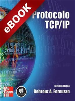 Protocolo TCP/IP - eBook