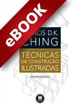 Técnicas de Construção Ilustradas - eBook