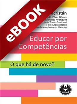 Educar por Competências - eBook