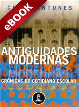 Antiguidades Modernas - eBook