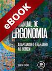 Manual de Ergonomia - eBook