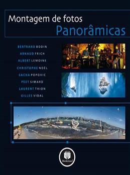 MONTAGEM DE FOTOS PANORAMICAS