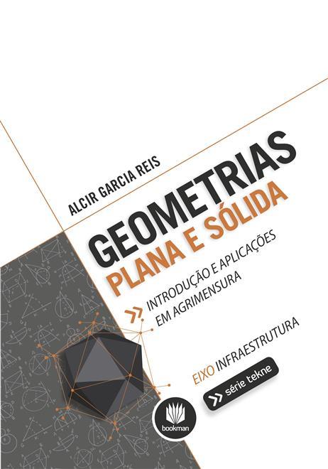 geometrias plana e sólida