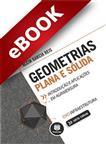 Geometrias Plana e Sólida - eBook