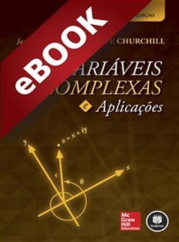 Variáveis Complexas e Aplicações - eBook